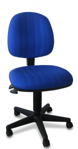 Clancy Medium Back Chair