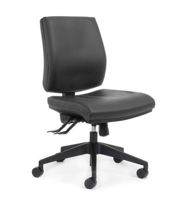 Quattro Chair medium Back