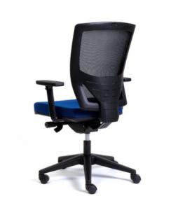 Civic Mesh Chair