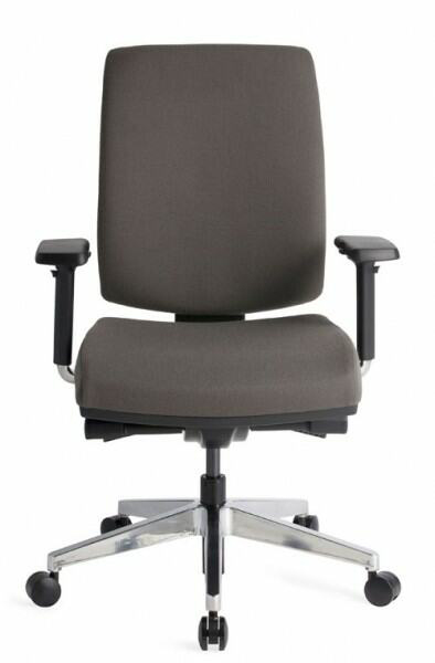 Quattro High Back Chair