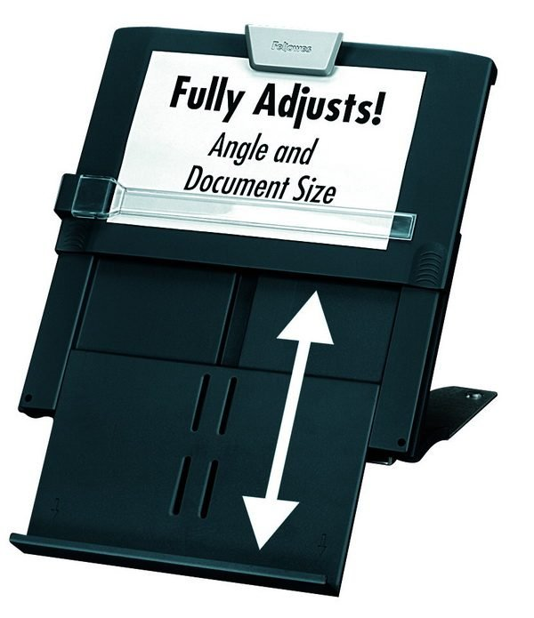 Fellowes Professional Series Inline Document Holder