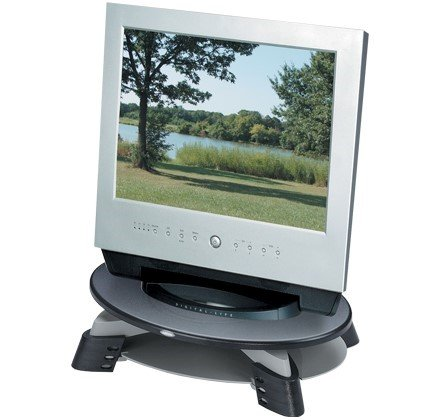 Fellowes Compact Monitor Riser