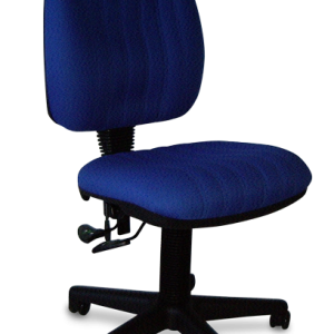 Clancy High Back Chair