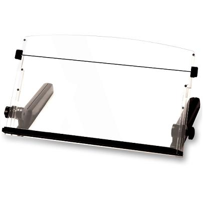 3m Inline Document Holder Seated