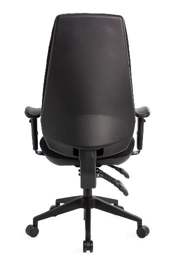 Ergopedic High Back Chair