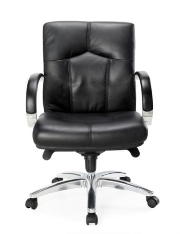 GM Manager Medium Back Chair