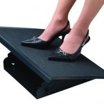 Fellowes Professional Series Steel Footrest