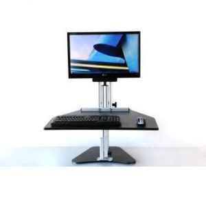 Kangaroo Pro Sit Stand Workstation