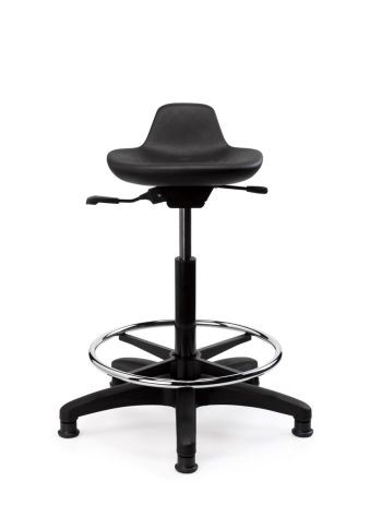 Seated Perching Stool