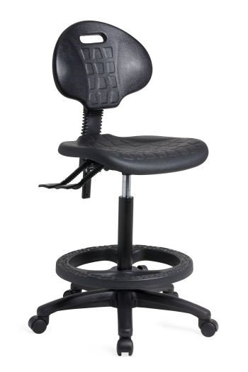 Seated Operator Chair