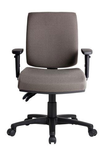 Quattro Medium Back Chair