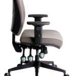 Quattro Medium Back Chair
