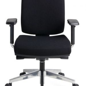 Quattro Executive High Back Chair