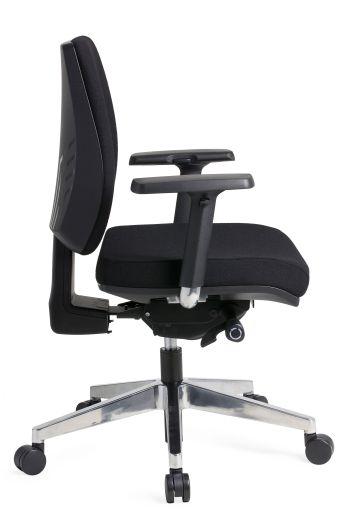 Quattro Executive High Back Chair
