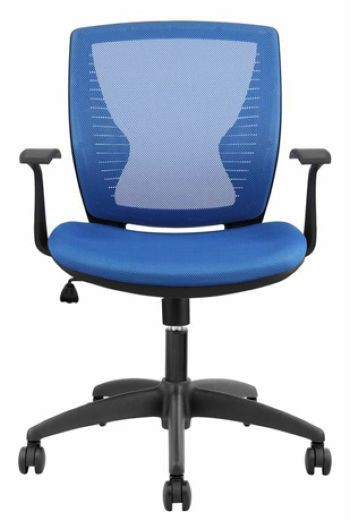 Wing Visitor Chair Seated