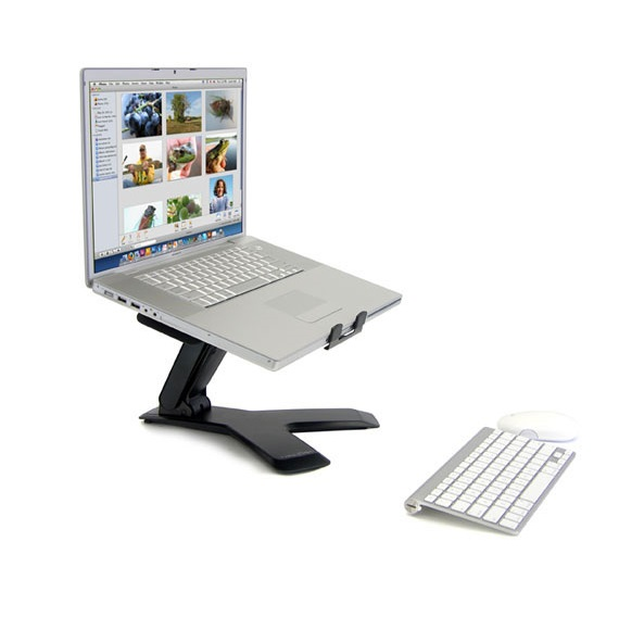 Ergotron Neo Flex Notebook Lift Stand Seated