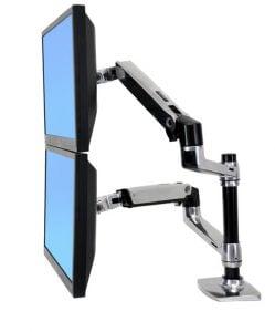 Ergotron Lx Desk Mount Lcd Arm Seated
