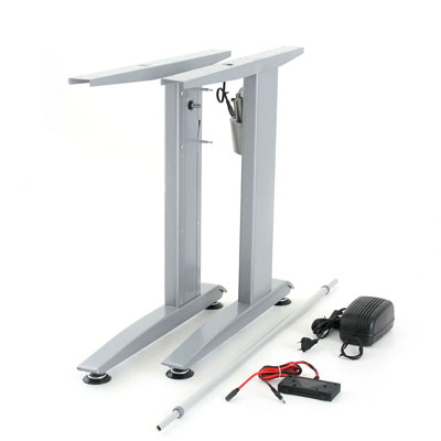 Fly Weight Electric Sit Stand Desk