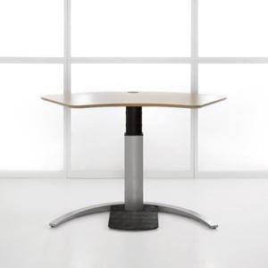 Design Sit Stand Pedestal Desk