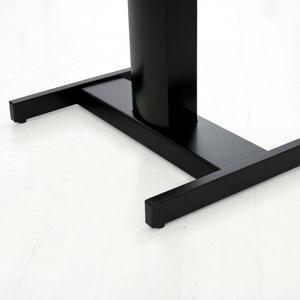 Centre Sit Stand Pedestal Desk