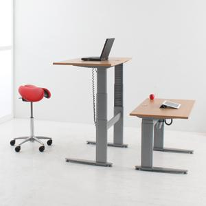 Junior Sit Stand Desk