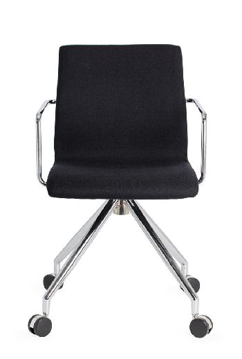 Design Spider Guest Chair Seated