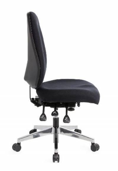 ErgoMax High Back Chair