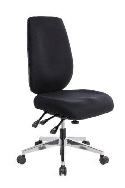 ErgoMax High Back Chair