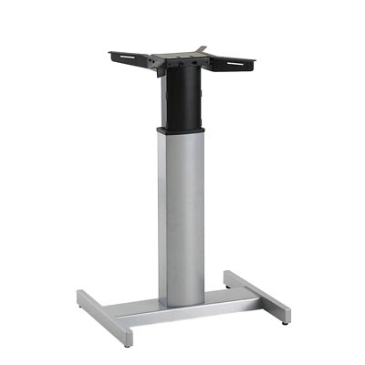 Centre Sit Stand Pedestal Frame only