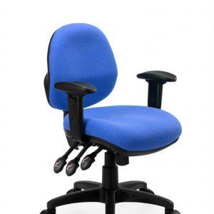 Imprint Medium Back Chair