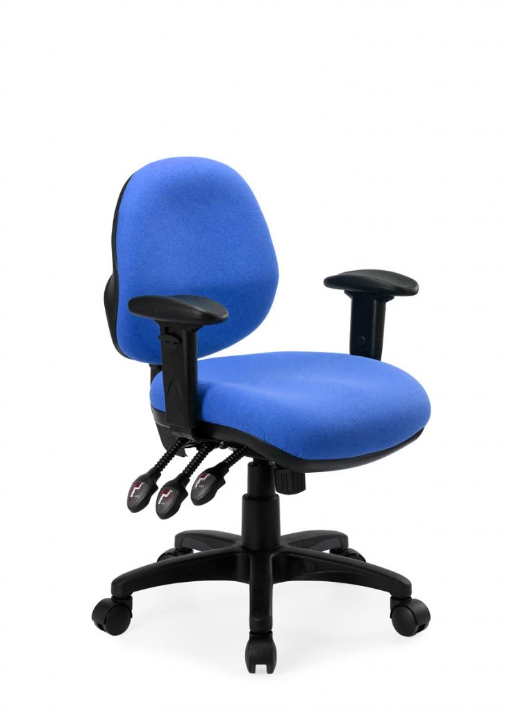 Imprint Medium Back Chair