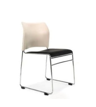 Maxim Stacking Chair