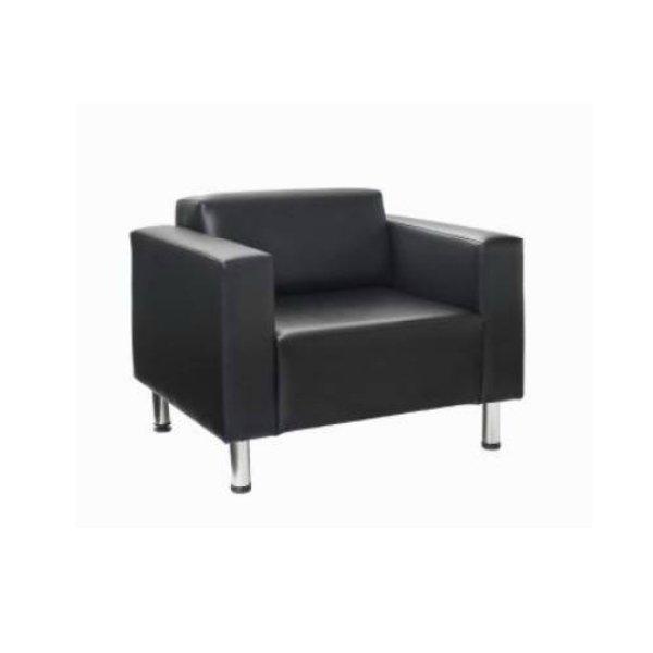 Quartz Lounge Single Seat