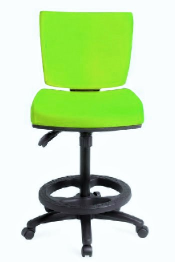 React High Back Chair