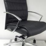 Signet Stitched Executive Chair