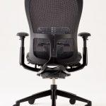 Zody Chair, Haworth