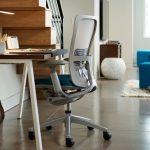 Haworth Zody Chair | Premium Home Office Chair