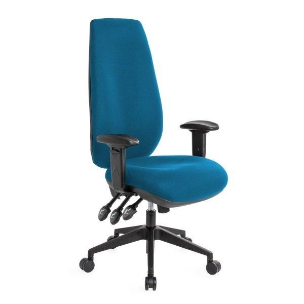ergopedic-high_back_chair_blue