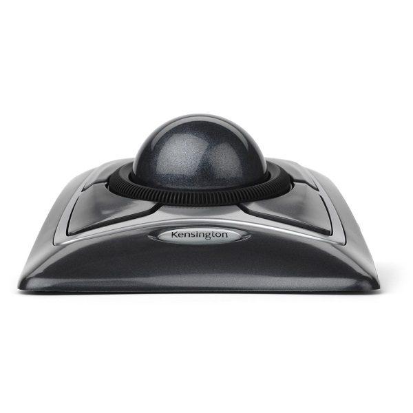 Expert Mouse Orbit Trackball