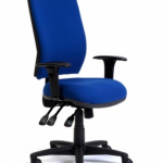Adapt Cube High Back Chair
