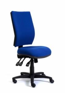 Adapt Cube High Back Chair