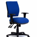 Adapt Cube Medium Back Chair