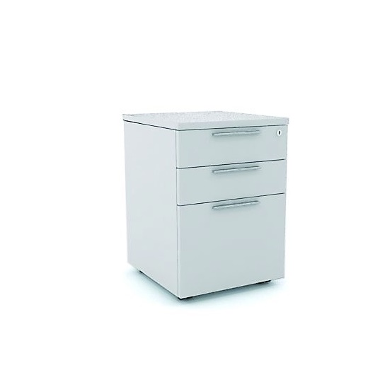 Mobile 2 Drawer