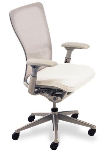 Haworth Zody Chair Best Mesh Office Chair Seated