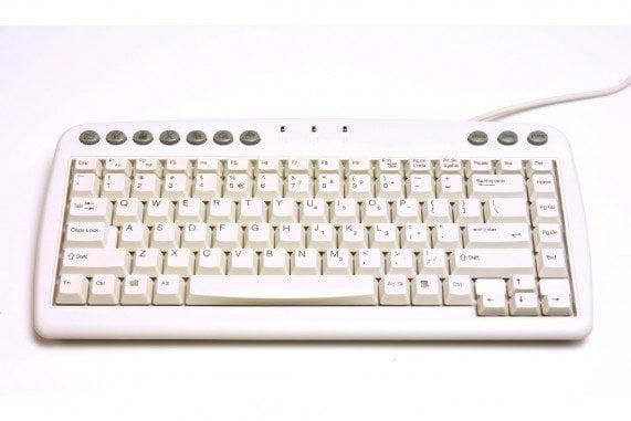Q Board Keyboard