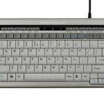 S Board 840 Keyboard