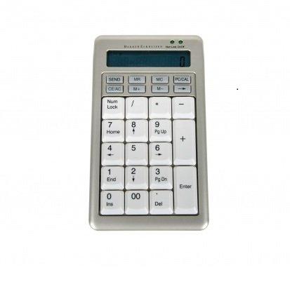 S Board 840 Numeric Pad, S Board 840 Numeric Pad keyboard