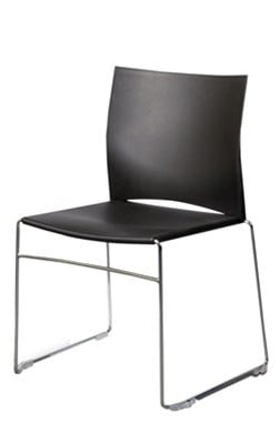 Stolten Stacking Chair