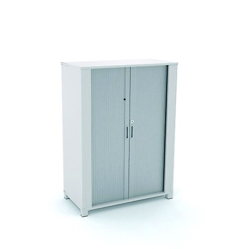 Tambour Unit Tall Seated