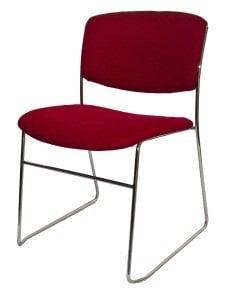 Binoto Sled Chair